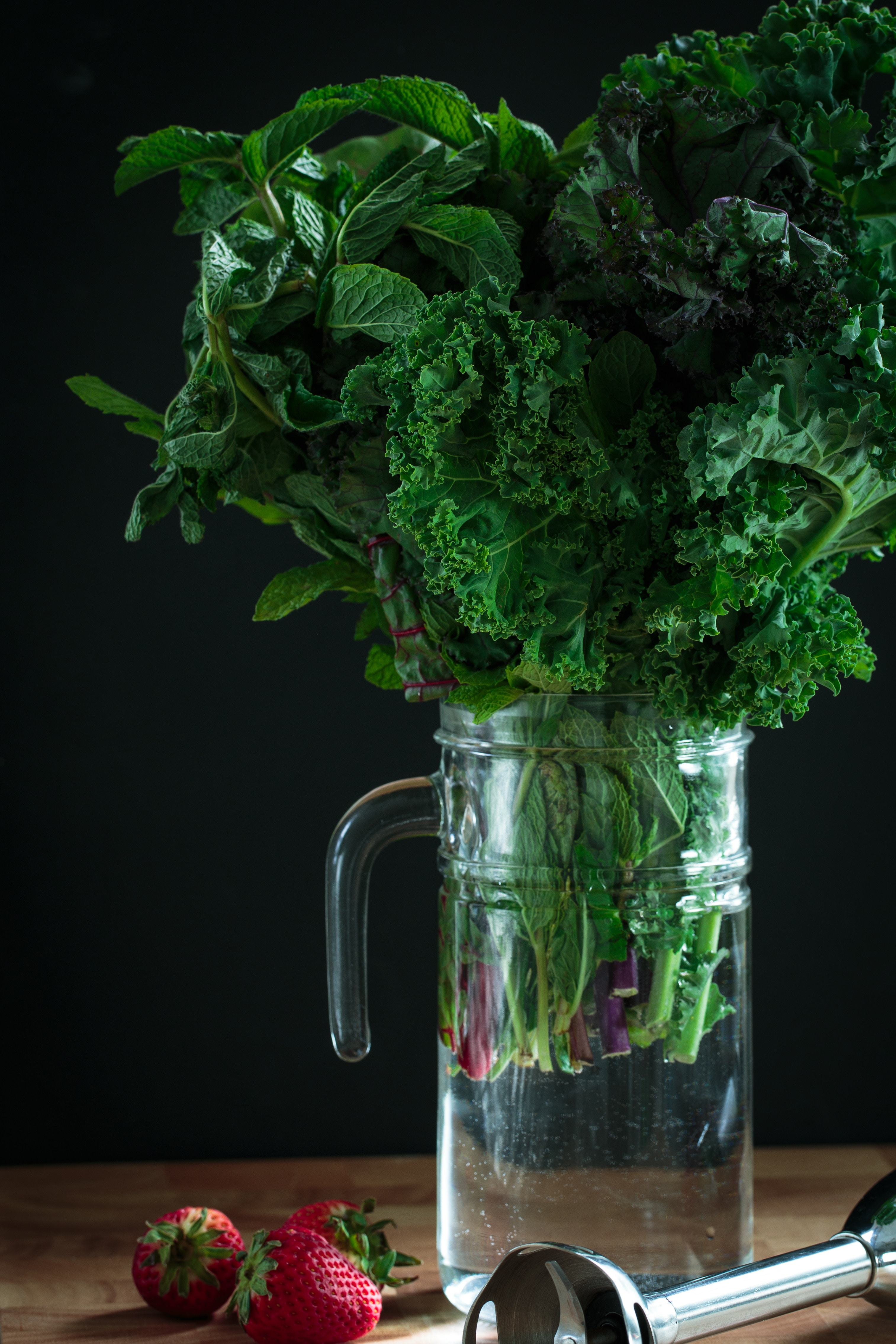 Five Ways to Sneak Greens MTHFR Kids